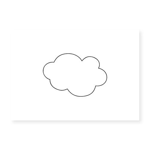 emotionworld diy eine wand voller wolken vorlage