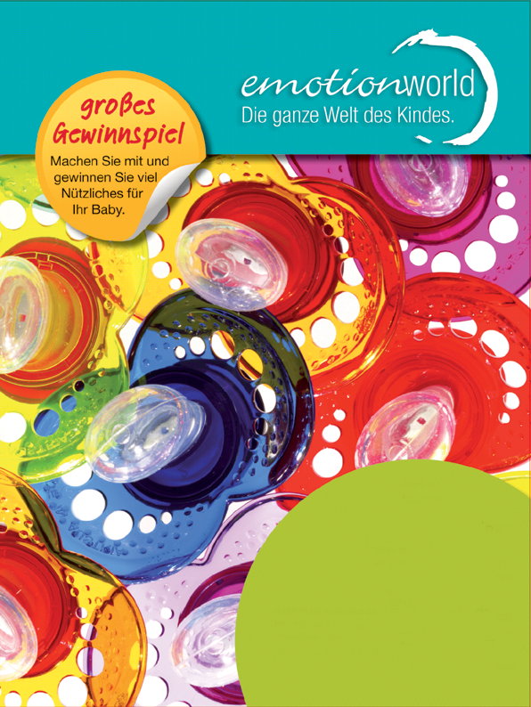 emotionworld magazin 2010