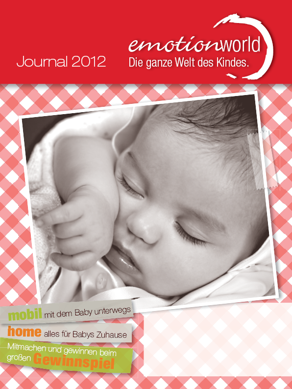 emotionworld magazin 2012