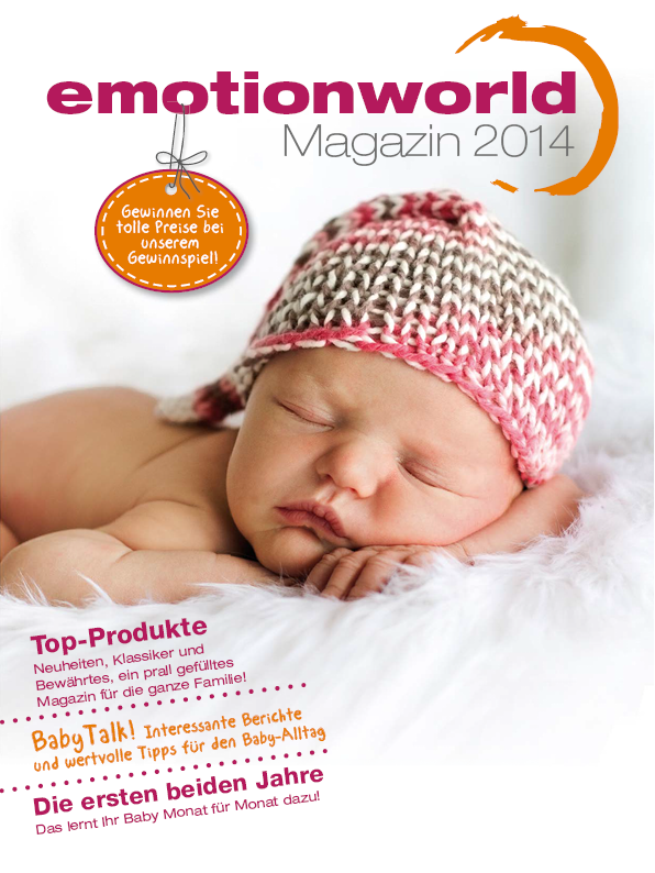 emotionworld magazin 2014