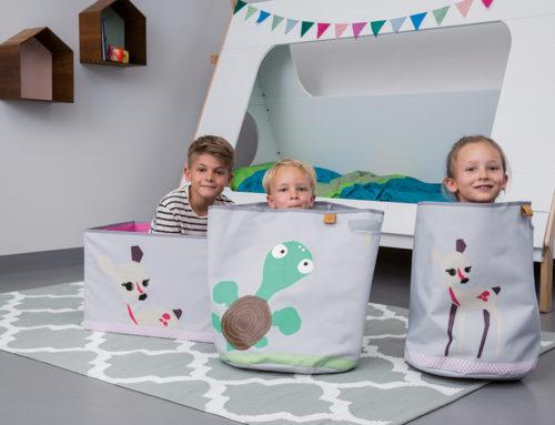 5 Tipps für mehr Ordnung im Kinderzimmer