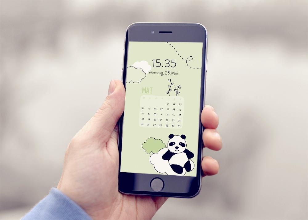 emotionworld freebie kostenloser smartphone hintergrund mai