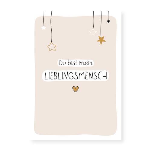 emotionworld postkarten-liebe - kostenlose postkarten - lieblingsmensch