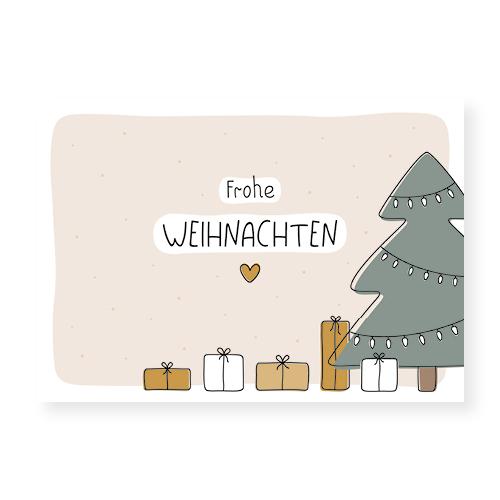 emotionworld postkarten-liebe - kostenlose postkarten - weihnachten