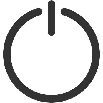 emotionworld crane luftbefeuchter icon automatische abschaltfunktion