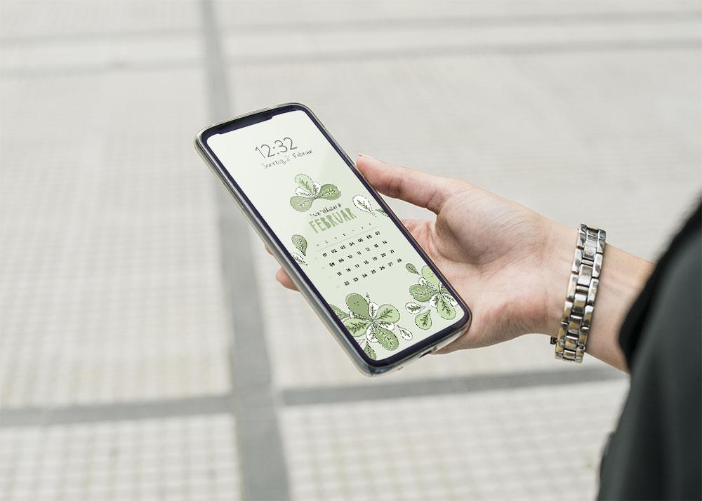 emotionworld kostenloser smartphone hintergrund februar 2021