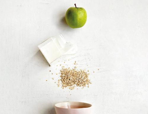 Milch-Getreide-Brei – Beikost-Start