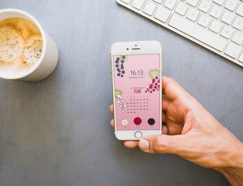 Kostenloser Smartphone Hintergrund Juni 2021