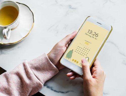 Kostenloser Smartphone Hintergrund Juli 2021